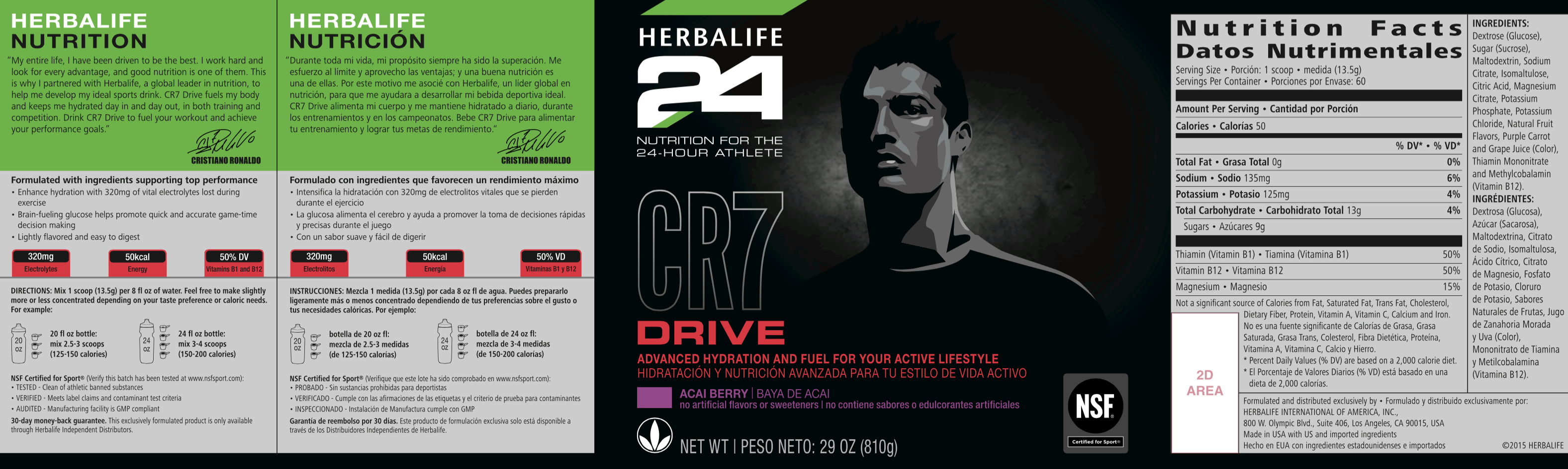 The Herbalife24 Family | Herbalife24