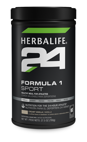 the herbalife24 family