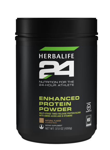 H24 - Enhanced Protein Powder